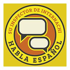 InterNACHI Bilingual Inspector
